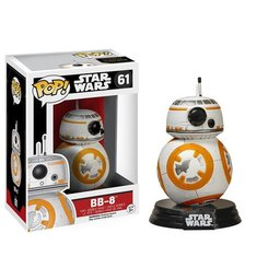 Figurine Star Wars BB-8