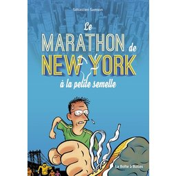 BD Le Marathon de New York