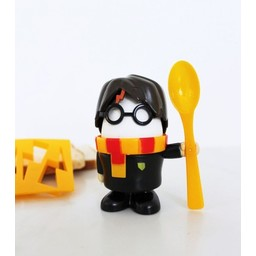 Coquetier Harry Potter
