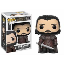 Funko Pop Game of Thrones Jon Snow
