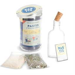 Kit de Fabrication Pastis