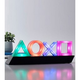 Lampe d'ambiance Playstation