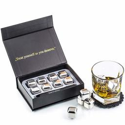 Coffret pierre à Whisky