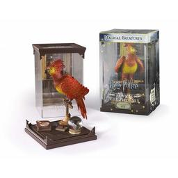 Figurine Fumseck Le Phénix Harry Potter