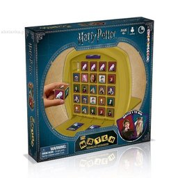Jeu de cubes Harry Potter