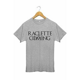 T-Shirt Raclette is Coming