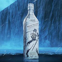 Whisky White Walker Game of Thrones