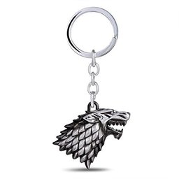 Porte-clés Game of Thrones