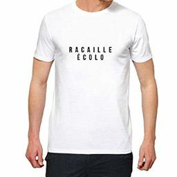 T-Shirt Racaille ecolo